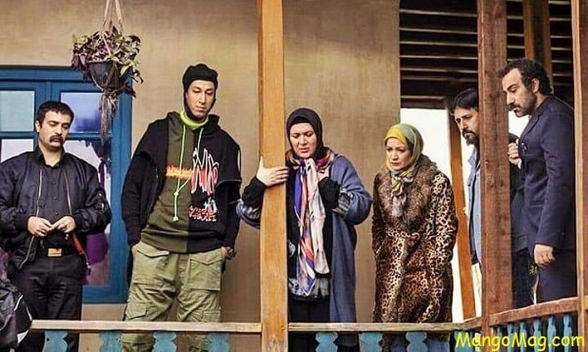 تفریح لاکچری بازیگران معروف پایتخت در استخر + عکس