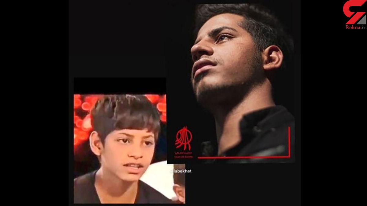پای احسان علیخانی به خودکشی پسر 18 ساله باز شد + فیلم دردناک