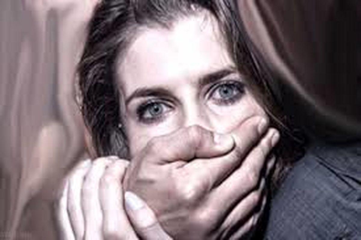 تجاوز به زن جوان در جاده لواسان + عکس