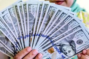 قیمت دلار در روز یکشنبه 17 اسفند