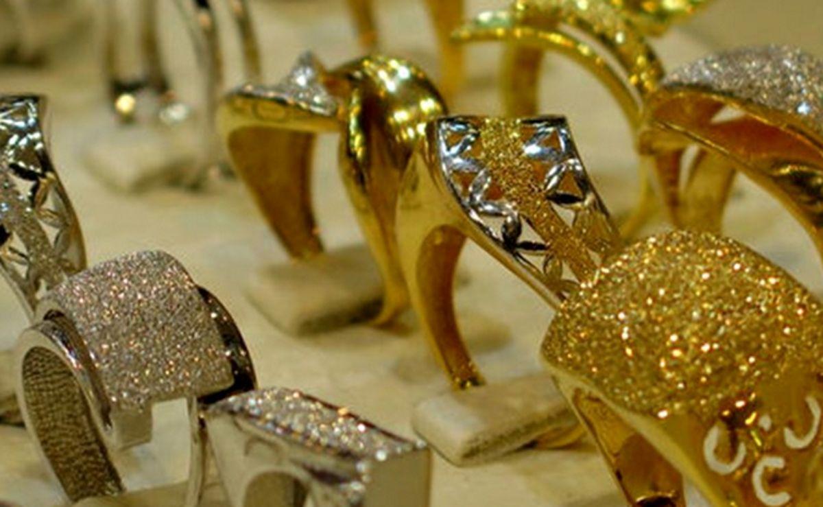 قیمت باورنکردنی طلا در بازار / طلا بازهم ارزان شد + جزئیات
