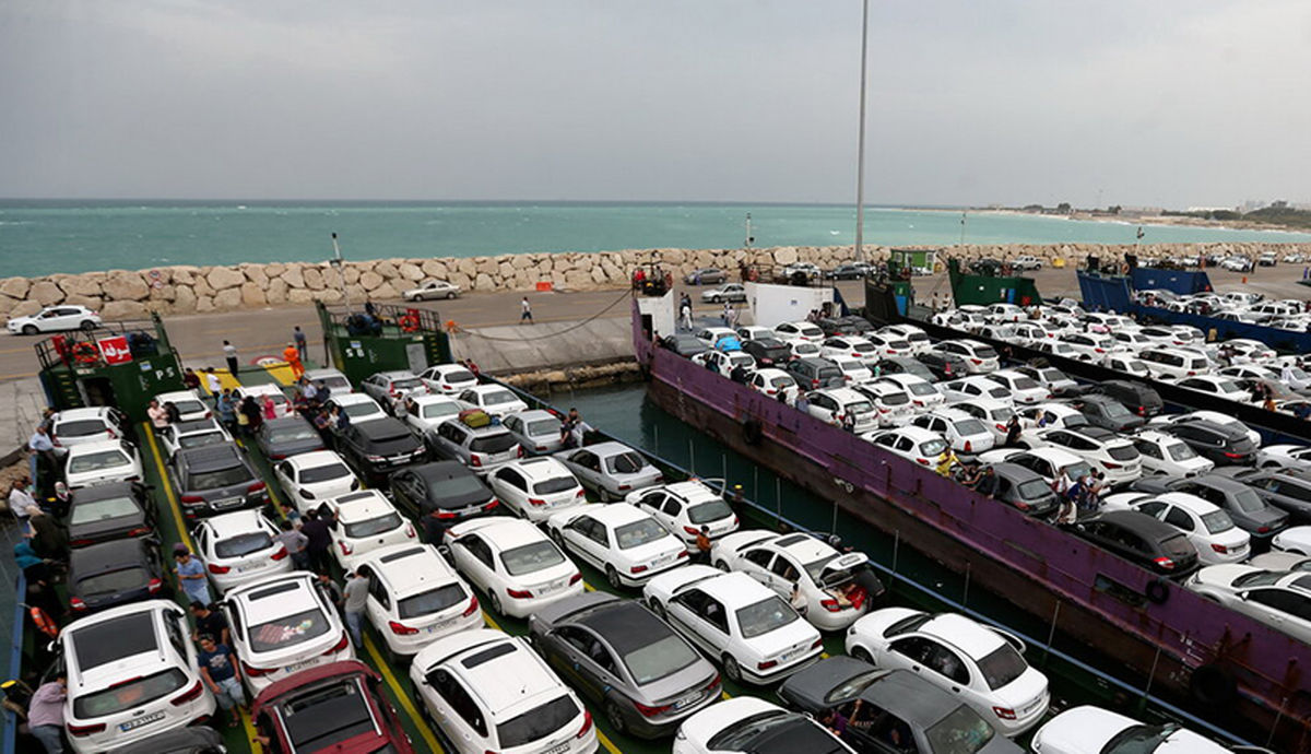 قیمت روز خودرو در بازار شنبه 16 اسفند + جدول