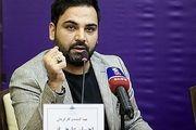 حمله بازیگران به احسان علیخانی در پی خودکشی کودک کار + عکس