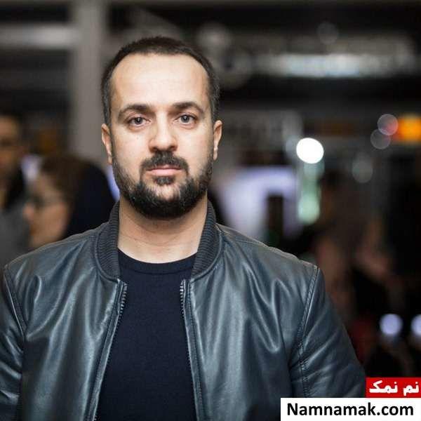 احمد مهران فر - Ahmad Mehranfar