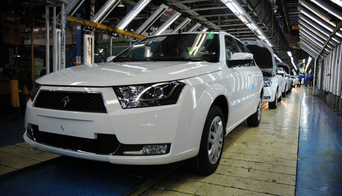 قیمت محصول جدید ایران خودرو مشخص شد + جزئیات