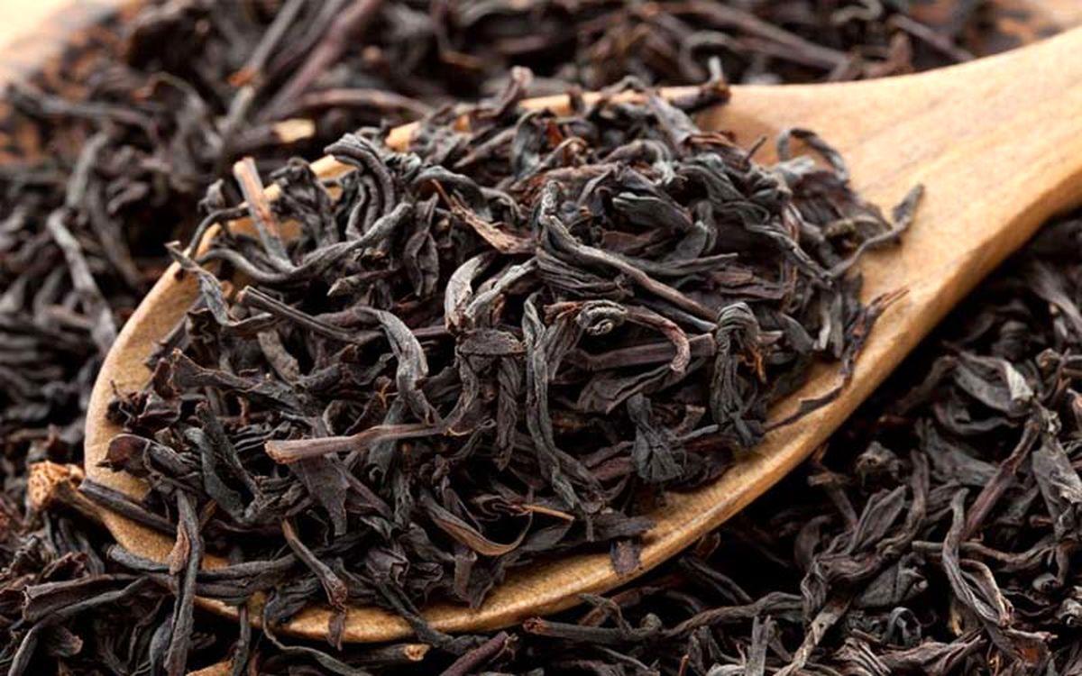 قیمت چای دوشنبه 29 دی