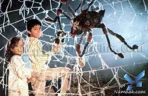 مهراوه شریفی نیا در فیلم دزد عروسک ها