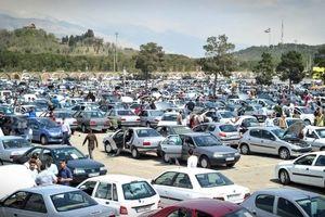 پیش بینی قیمت خودرو در سال 1400