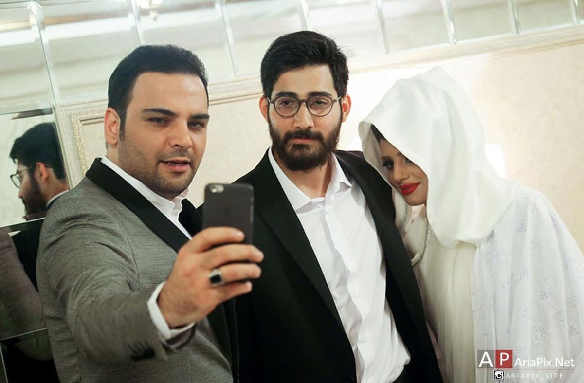 حمله بی سابقه و توهین محکم احسان علیخانی به مسوولان کشور + عکس