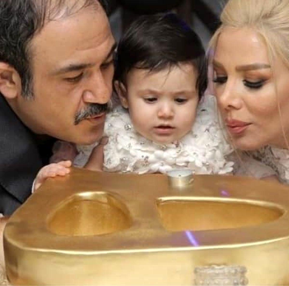 دلتنگی های مهران غفوریان وایرال شد + فیلم