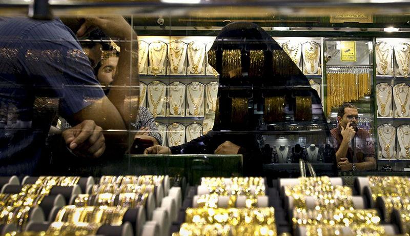 قیمت طلا فردا شنبه 9 اسفند چه می شود ؟