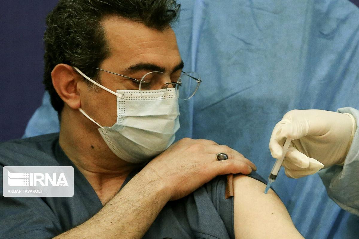 خبر خوب در مورد واکسن کرونا ایران
