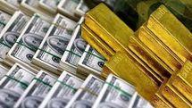 نرخ ارز دلار سکه طلا یورو   دوشنبه 15 دی   99/10/15
