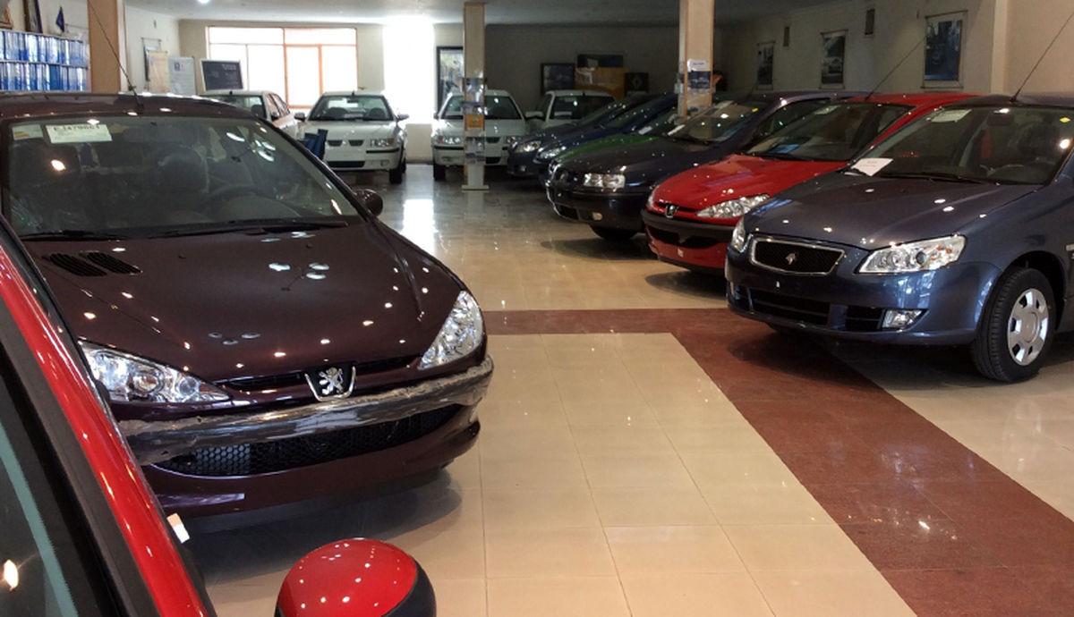 قیمت باورنکردنی خودرو در بازار پنجشنبه 18 دی + جدول