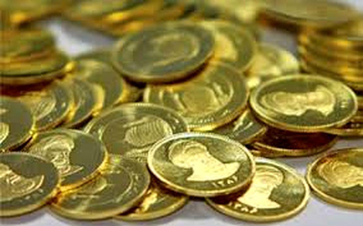 سقوط باورنکردنی قیمت سکه | یکشنبه 10 اسفند