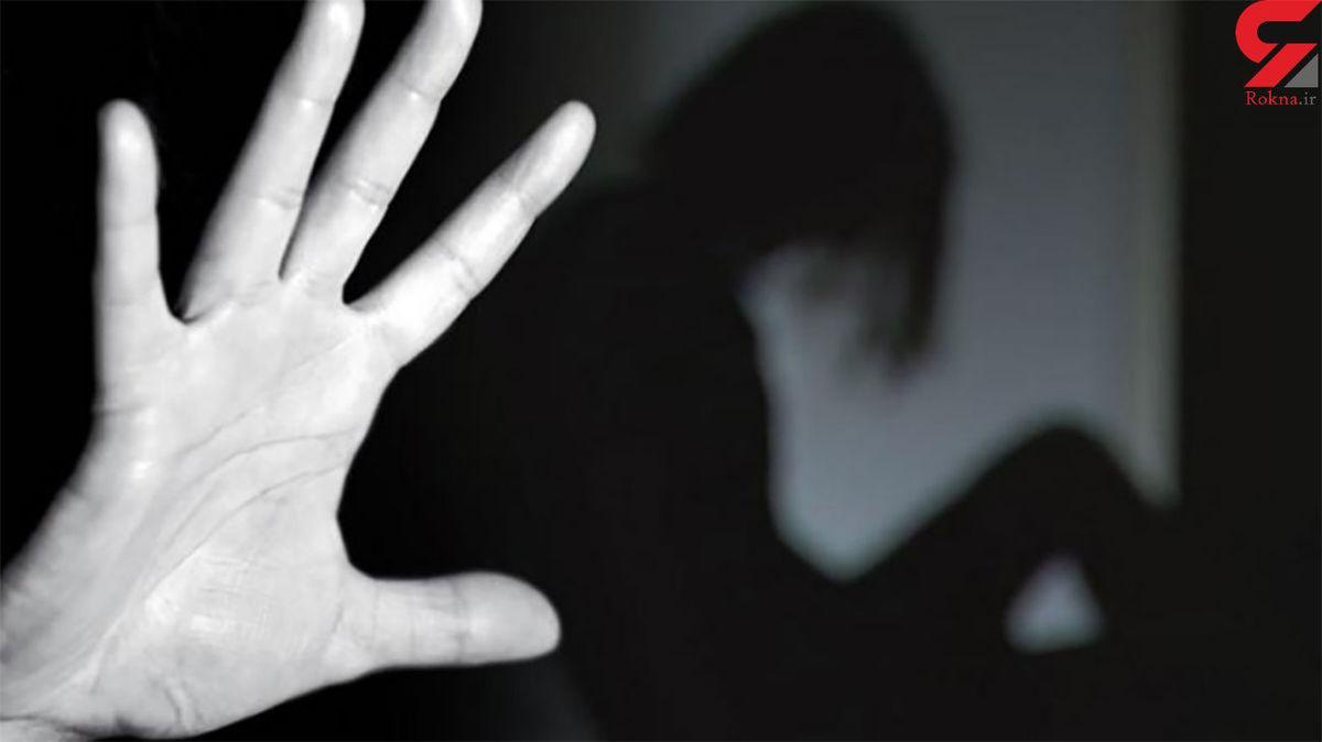 آزار شیطانی برادران شیطان صفت به دختر 16 ساله + عکس