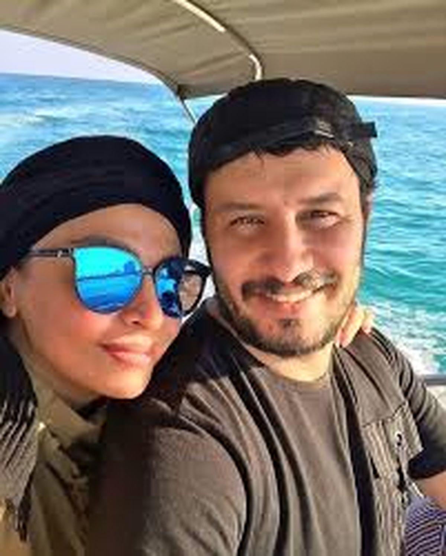 غیرتی شدن جواد عزتی بخاطر همسرش و کتک کاری در خیابان جنجالی شد + فیلم